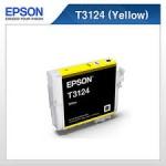C13T312400  SC-P405 Yellow  엡손 정품 노랑잉크