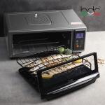 BDC 디지털 양면열선 생선구이기 오븐 HNZ-TN103F