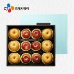 [2020 설] CJ MD SELECTION 사과+배 선물세트 5.5KG