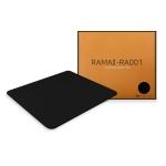 라마투 RA001 대형 게이밍 마우스패드 46Cm x 40Cm