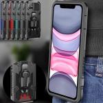 갤럭시s10 플러스 s20 울트라 클립거치 핸드폰 케이스
