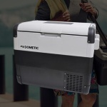 도메틱 AC DC 겸용 캠핑용 차량용 65L 냉동 냉장고 CFX-65W