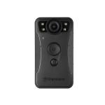 트랜센드 보안용 바디캠 DriveProBody 30 (Sony 이미지센서 / 적외선 LED촬영 / 이미지 흔들림방지)