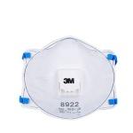 1급 방진 마스크 안면부 여과식 (10매) LC3M-8922K
