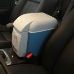 가성비 차량용 캠핑 이동식 냉장고 아이스박스 7.5L