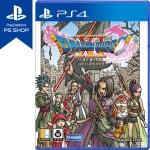 PS4 드래곤퀘스트11 지나간 시간을 찾아서 한글판