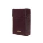 Fennec Leather Case 002 Wine