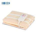 [코덴] 일본 No.1 물세탁 전기요 EB-KP169/전용세탁망 포함