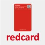 레드카드(redcard) - 휴대용 몰카탐지 카드 7장 세트