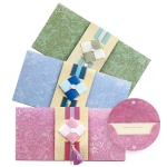 만복조각보봉투 FB226-234 (3종)