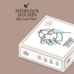 셜록홈즈 : 6개의 사건파일 일반판