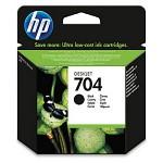 HP CN692AA / NO.704 / Black ink / 480P