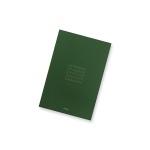 Essay pad_green