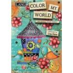 2019포켓다이어리-Color My World