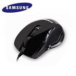 [삼성] 광 마우스 SMH-5700UB (USB / 800/1200/1600 DPI 해상도 변환 / 5버튼 / 앞/뒤 이동 버튼 / 미끄럼방지)