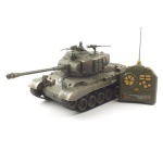 BB탄 슈팅탱크RC M26 BB Shooting (YAK234002TAN)
