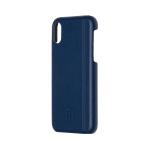 T 아이폰XR 하드 케이스/사파이어 블루
