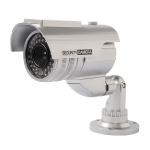 태양광 아이존 S4 모형 감시 카메라/모형CCTV 방범