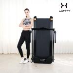 [렉스파]가정용 런닝머신YA-4400 홈트레킹 층간소음