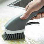 설거지 주방 청소 세제 브러쉬 수세미 세척솔