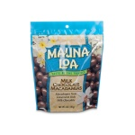마우나로아 밀크 초콜릿 마카다미아 파우치 170G