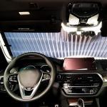 차량용 햇빛가리개 (전차량호환)