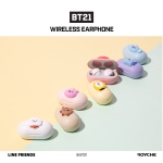 BT21 BABY 완전무선 블루투스 이어폰