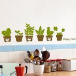 im719-초록초록해피가든_그래픽스티커