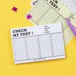 밍글 체크 마이 테스트 (OMR)