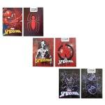 JLCC 마블 스파이더맨 캐릭터 덱 플레이 카드