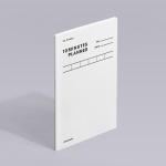 [모트모트] 텐미닛 플래너 31DAYS - 화이트