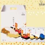 [최저가] 김프로 모듬김 시즌 2 (1box / 30ea)