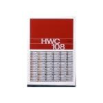 HWC 홀베인 수채화 물감 5ml 108색 / 수채물감