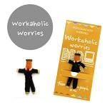 꼬마 전문가 걱정이 Workaholic Worries