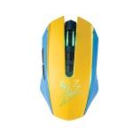 일렉트로맨 LED 게이밍 마우스 / 패브릭 유선 마우스