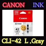 캐논(CANON) 잉크 CLI-42 / Light Gray / CLI42 / PRO-100 / PRO100