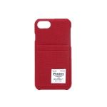 FENNEC C&S iPHONE 7/8 CASE - SMOKE RED