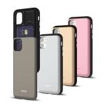 아이폰 11 픽시 에드온 카드 범퍼 케이스