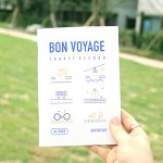 TRAVEL RECORD - BON VOYAGE (여행플래너)