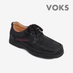 복스(VOKS) U팁 콜프 로퍼 브론디 VM9008