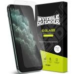 아이폰11프로 XS X 링케 ID글라스 강화유리필름 2매