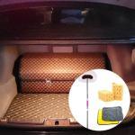 (세트상품) 자동차 트렁크 신박한 정리S+세차5종세트