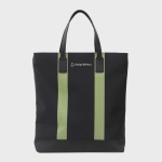 Silk screen Tote bag
