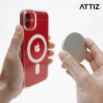 아띠즈 아이폰11 시리즈 맥세이프 마그네틱 케이스