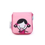 TARA LOLLIPOP - ZIP WALLET (KBSM026)