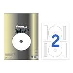 폼텍 CD/DVD 라벨/CS-3642AP