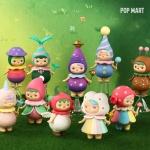 [팝마트코리아 정품 공식판매처] (푸키-숲속요정 시리즈)_박스