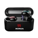 MIMOA GX20 TWS 블루투스이어폰 보조배터리