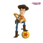 UDF DISNEY SERIES 4 WOODY VER.2.0 (1905003)