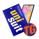 2020 갤럭시탭 S6 라이트 10.4형 강화유리 슈트 1매